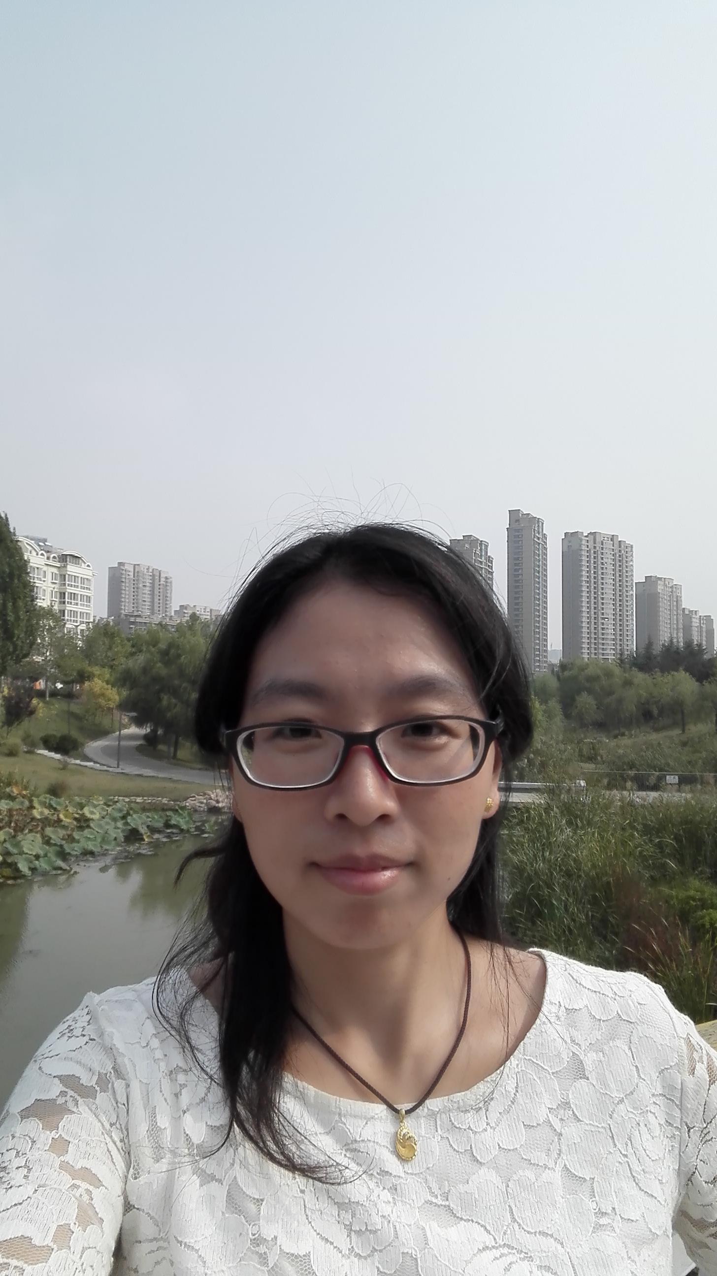 王娟老师简介-青岛科技大学外国语学院